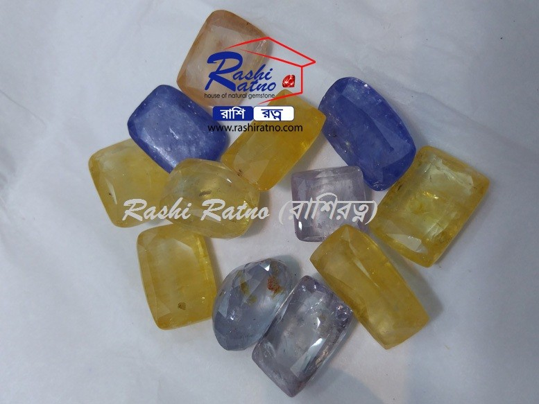 Different Names of Sapphire