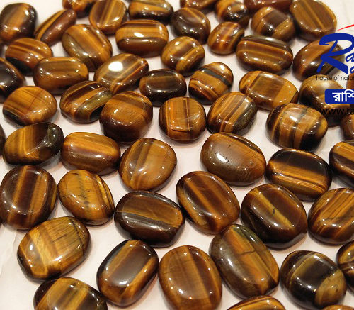 Gemstone Tigers Eye Stone in Bangladesh