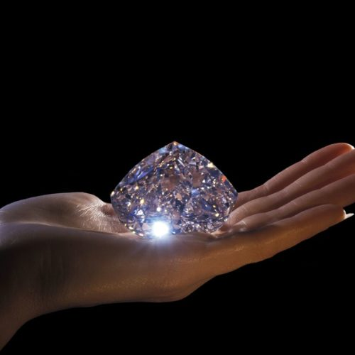 Top 10 world famous & most expensive Diamonds 2018